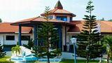 La Palm Royal Beach Hotel Exterior