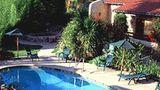 Blue Iguana Inn & Emerald Iguana Inn Pool