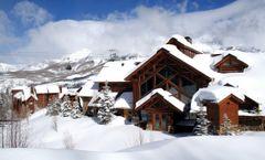 Mountain Lodge Telluride
