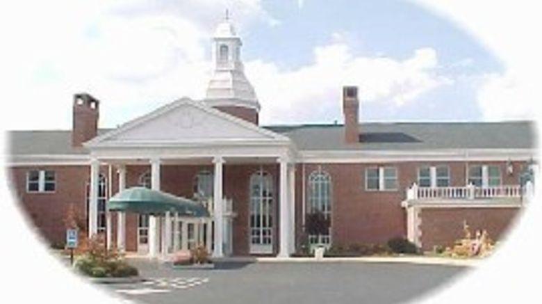 Cumberland Inn Exterior