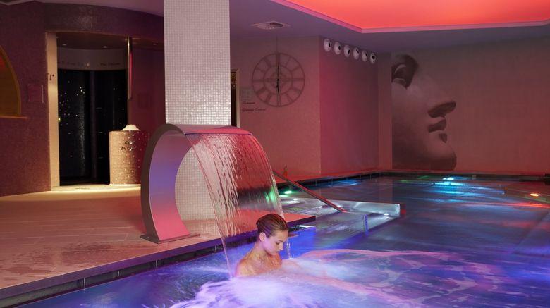 Hotel Plaza Andorra Pool