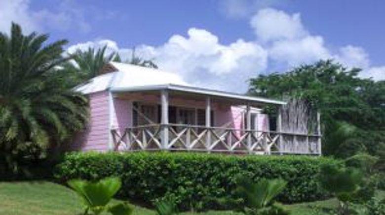 Cocobay Resort Exterior