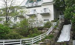The Inn at Mill Falls