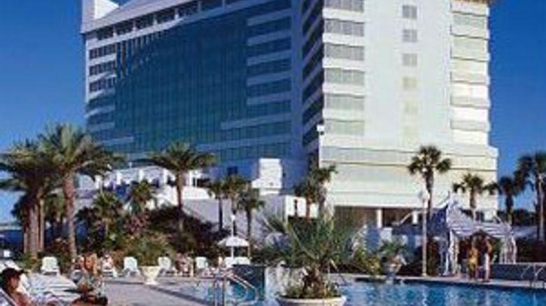 Palace Casino Resort Exterior
