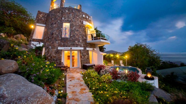 Nail Bay Estates and Resort Exterior