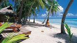 Tikehau Pearl Beach Resort Beach