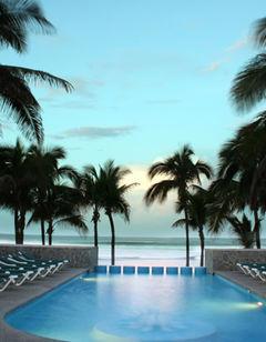 Ocean Breeze Acapulco