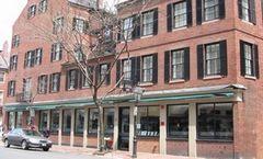 Beacon Hill Hotel & Bistro
