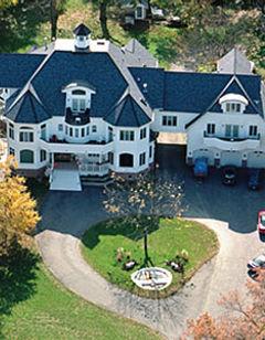 The Columbia Inn at Peralynna