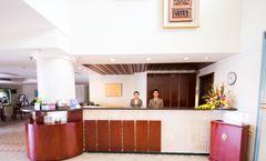 Diamond Westlake Suites Hanoi