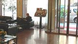 Hotel Canova Lobby