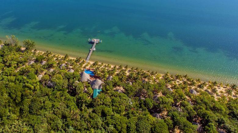 Kanantik Reef  and  Jungle Resort Exterior