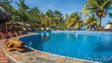 Kanantik Reef & Jungle Resort Pool