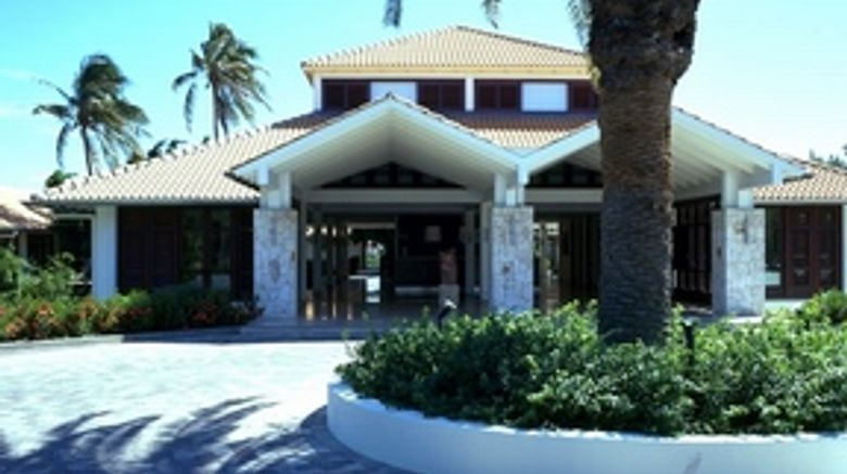 Zoetry Curacao Resort  and  Spa Exterior