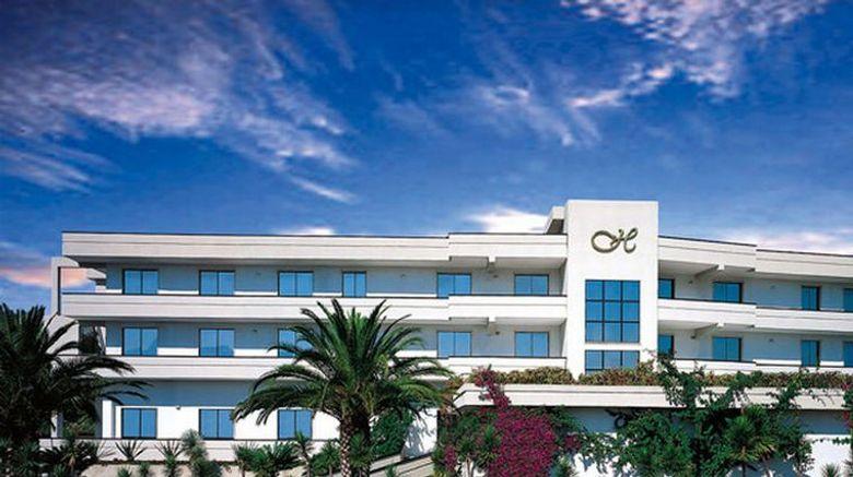 Hotel Clorinda Exterior