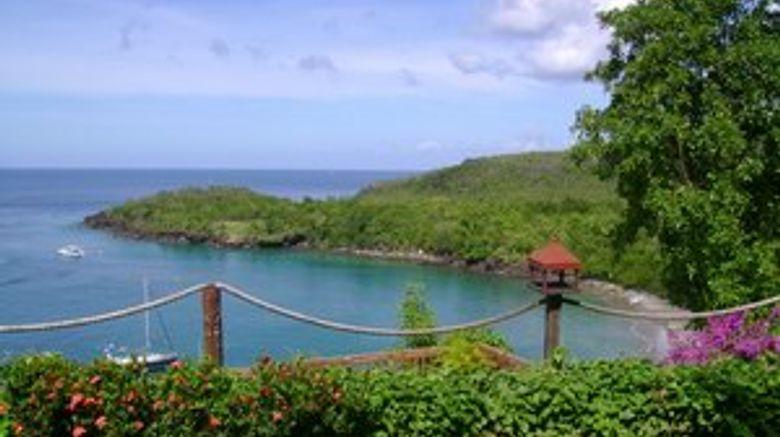Ti Kaye Village Resort Exterior