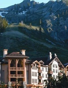 Village at Squaw Valley