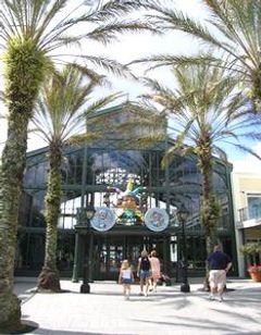 Disney's Port Orleans - French Quarter