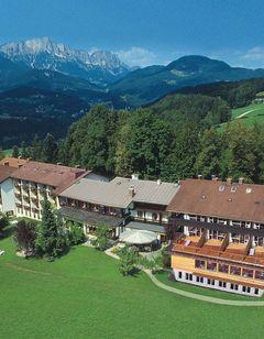 Alm-& Wellnesshotel Alpenhof