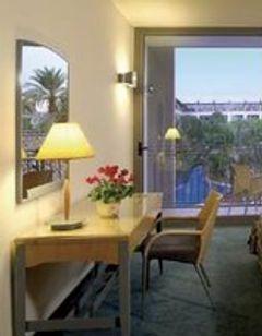 Isrotel Ganim Hotel