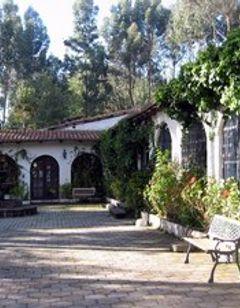 San Jorge Eco Lodges & Botanical Reserve