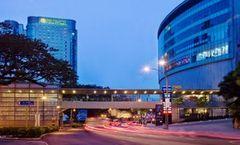 Pullman Kuala Lumpur City Centre Hotel