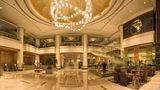 Pullman Kuala Lumpur City Centre Hotel Lobby