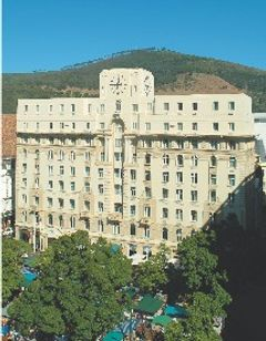 ONOMO Cape Town Inn on the Square