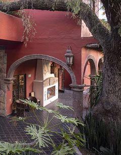 Casaluna Hotel Boutique