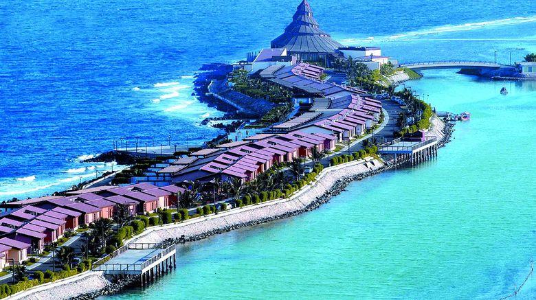 Moevenpick Resort Al Nawras Jeddah Exterior