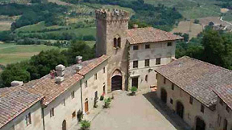 Castello di Santa Maria Novella Exterior