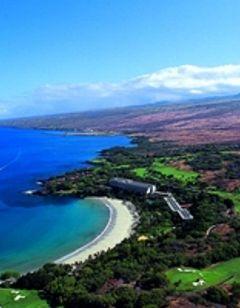 Mauna Kea Villas