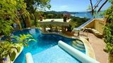Oceans Two Resort Manuel Antonio Pool