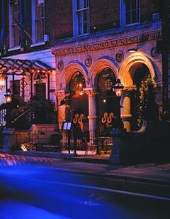 The Dawson Hotel & Spa