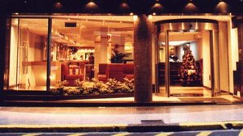 Sarimento Palace Hotel Exterior