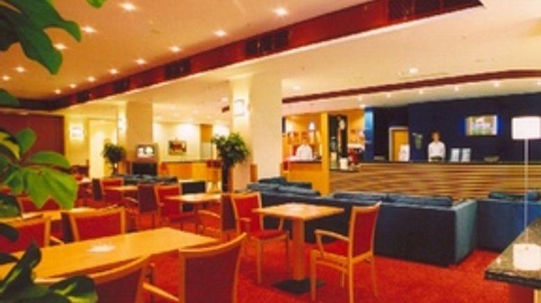 Efekt Express Krakow Hotel Lobby