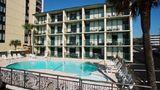 A Summer Wind Motel Pool