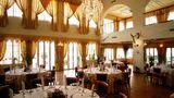 Gran Hotel Benahavis Banquet