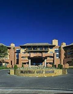 DoubleTree by Hilton Beach Golf Resort