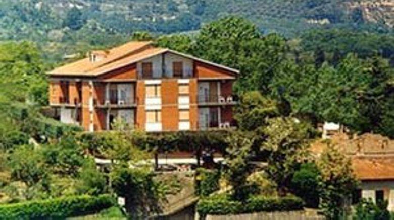 Hotel Sangallo Exterior