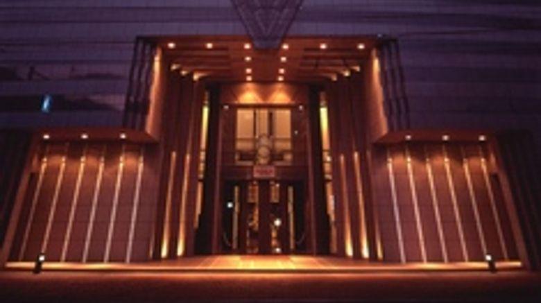 Quintessa Hotel Sapporo Exterior