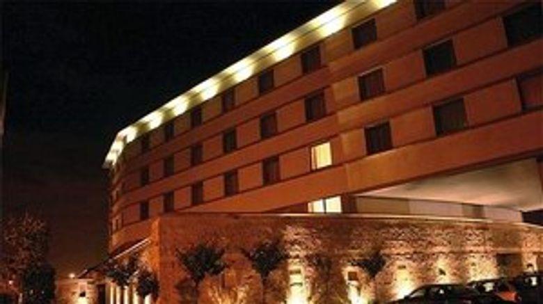 Hotel Sympozjum Exterior