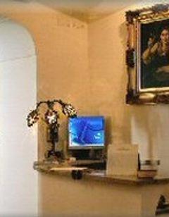 Hotel Bovio Suite