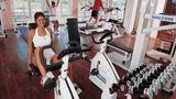 Blau Costa Verde Beach Resort Cuba Health