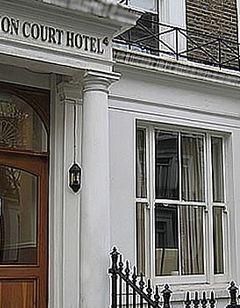 Exhibition Court Hotel IV