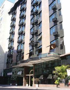 Hotel Metropole Rio de Janeiro