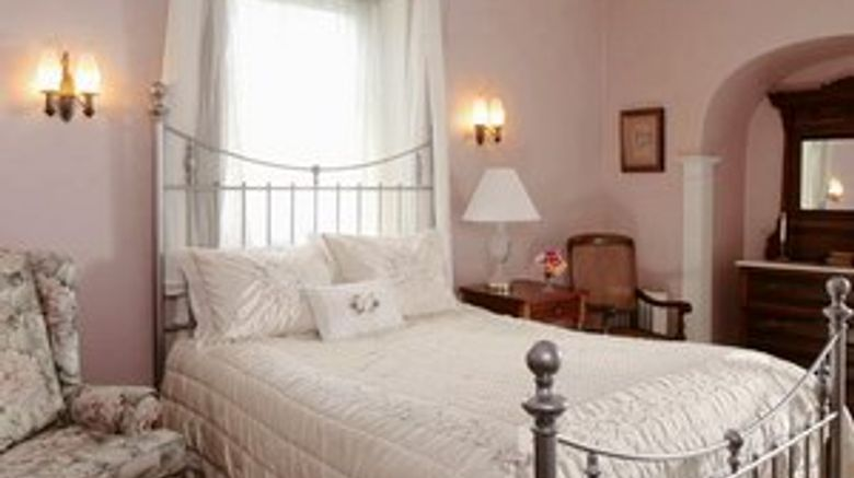 Hamanassett Bed  and  Breakfast Room