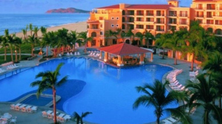 Dreams Los Cabos Suites Golf Resot  and  Spa Exterior