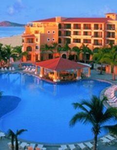 Dreams Los Cabos Suites Golf Resot & Spa