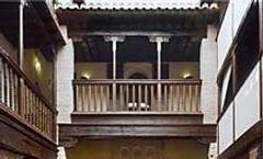 Casa Morisca Hotel